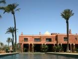 Villa de luxe 900 m2 | 6 Ch  | 6 SDB | Piscine | Jardin