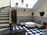 Riad 3 Ch / 3 SDB | Terrasse | residence avec piscine | 135m2