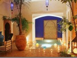Renovated riad 250 m2 | 6 Bed | 6.5 bath | pation with pool  | double terrace