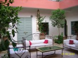 Renovated riad 270 m2 | 4.5 Bed |  4.5 bath | pation | terrace