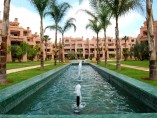 Appartements de standing cadre verdoyant avec piscine