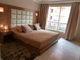 Luxury 2 Bed / 2.5 Bath furnished apartment,longue | 126m2 | 20.000-Dh/month