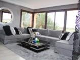 Appartement meublé de Luxe - 2Ch - 2 SDB | 2 Terrasses | 200m2 | Piscine