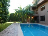Villa 450m2 | 4 bed /4.5 bath | 5 receptions | pool | garden
