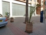 Local Commercial en RDC | Angle | GUELIZ | 406 m2