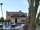 Villa de luxe | 9 chambres | piscine | parc paysager | apd 11.000-Dh/nuit