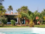 Luxury Villa | 10 bedrooms | pool | garden | from 8.500-Dh/night