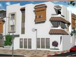Appartements neufs a Tanger - Haut standing - Vue sur la mer