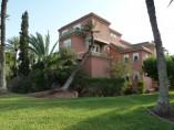 Duplex 3 Ch - 2 Salons | 2.5 SDB | terrasses | 213 m2
