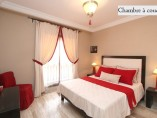 1 Bed Apartment | lounge | 1 SDB | terrace | 800-Dh/day