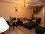 Furnished Apartment 2 beds | lounge | 1 bath | 66 m2 | 5500 Dh/mth