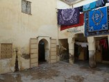 SOLD TITLED RIAD TO RENOVATE –  Moukeff area – 145 m2 footprint