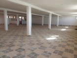 Commercial space | 1st floor | Sidi Ghanem | 420m2
