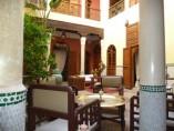 Riad 4Ch | 4SDB | 5 Toilettes | Cuisine| 3salons | Patio | Terrasse | 250m²