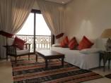Appartement en location courte durée |1 ch | salon | 1SDB | réception | 45m2 | 650-Dh/jour
