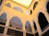 VENDU Riad rénové 320m2 | 6ch à coucher | 6SDB | Salon marocain | Patio | belle terrasse | 3.300.000-Dhs
