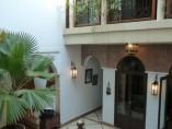 Riad 3ch | 3salons | 3.5SDB | Terrasse | Piscine | 1.650-Dh/jour