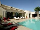 Villa de luxe sur Golf | 4 suites | piscine | parc paysager