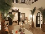 Riad rénové 200m2 | 3ch / 3.5 SDB | patio planté | terrasse | 2.950.000-Dh