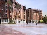 Local Commercial | RDC | Plaza Gueliz | 180m2 | terrasse