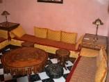 Riad meublé 3ch | 1salon | 3.5 SDB | Terrasse | Piscine | 1.000.000-Dh