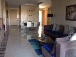 Appartement sur le Golf meublé |2ch |2.5SDB | Piscine | 10.000-Dh/mois