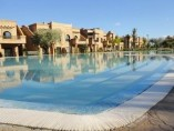 Appartement 2ch | salon | 2SDB | grande terrase | piscine | 158m2 | 995.000-Dh