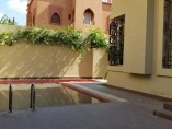 Villa   5 Chambres - 4.5 SDB   salon   piscine   jardin   338m2