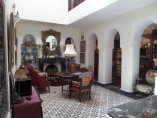 SOLD Renovated riad 145 m2 | 3 Bed | 3.5SDB | lounge | terrace