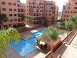 Luxury 2 Bed / 1.5 Bath furnished apartment | 100m2 | Pool | 6.900-Dh/month