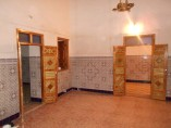 RIAD TITRE A RENOVER – Quartier Kasbah – 111 m2 au sol