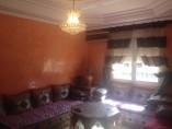 Appartement meublé 3 Ch | salon | 2 SDB | 5.000-Dh/mois