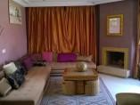 Appartement meublé 4 Ch | 2 Salons | 3 SDB | 328 m2 | 2.952.000-Dh