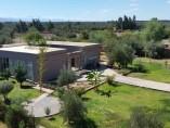 2 Villas séparées | piscine | jardin | 1 Ha | 7.000.000-Dh