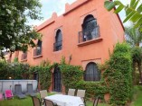 Villa | 3Ch | 3.5SDB | double salon | terrasse | jardin | piscine