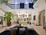 Vendu Riad 5Ch | 5 SDB | salons | Patio | Piscine |Terrasse | 460m²