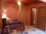 Riad meublé 2 Ch | salon | 130m2 |1.300.000-Dh