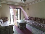 RENTED Furnished apartment 3 Beds | Lounge |  Bath | 120m2 | 5.500-Dh/month