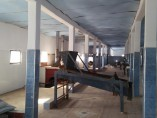 LOUE Hangar | 1000m2 | route Tamnsourt | 10 000-DH/month