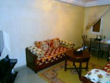 Appartement meublé 2 Ch | salon | 2 SDB | 67m2 | 5.500-Dh/mois