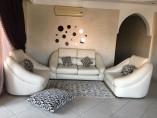 Appartement meublé 2 Ch | salon | 2 SDB | 100m2 | 6000-Dh/mois
