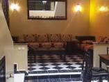 Riad meublé 3 Ch | salon | 130m2 |1.200.000-Dh