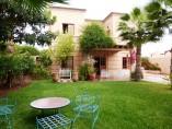 Villa meublé   3ch   5SDB   terrasse   piscine   24.000-DH/mois
