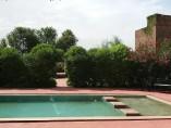 Maison d'hôtes 11 Ch - piscine sur 10.000m2 - 6.000.000-Dh