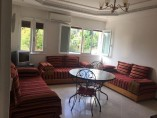 Appartement meublé 1Ch   Salon   1 SDB   75 m2   4 000-Dh/Mois