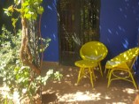 Maison 250 m2   3 ch   salon   3 SDB   Jardin   7.000 Dh/mois