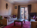 LOUE Appartement meublé 2 Ch   salon   1 SDB   80m2   6.500-Dh/mois