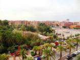 APPARTEMENT A RENOVER – Quartier GUELIZ – 200 m2 au sol