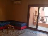 LOUE Appartement vide 1 Ch   Salon   2 SDB   55 m2 + 30m2 terrasse   4.000-DH/mois