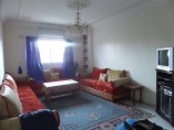 Appartement meublé 2 Ch | Salon | 1 SDB | 84m2 | 4.000-Dh/mois